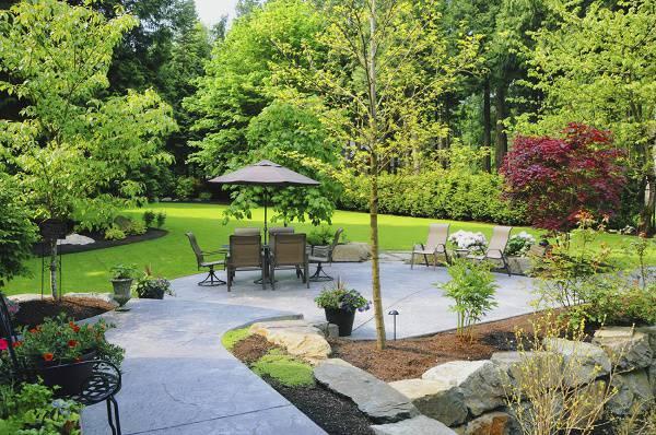 Obligation et réglementation pour l'entretien de son jardin: