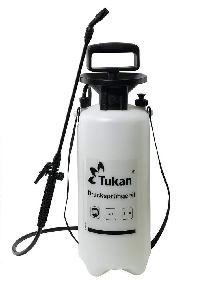 pulverisateur pompe efficace